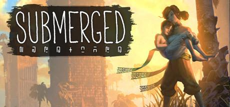 Submerged til Playstation 4