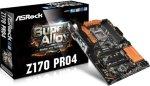 ASRock Z170 Pro4