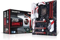 Gigabyte GA-Z170X-Gaming 7