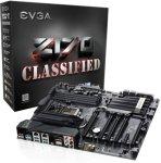 EVGA Z170 Classified