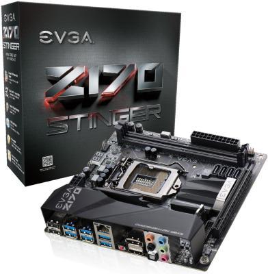 EVGA Z170 Stinger