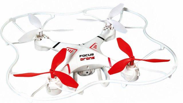 Focus Drone HD