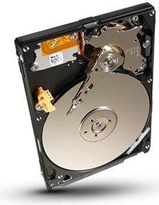 Seagate Momentus Laptop 1TB