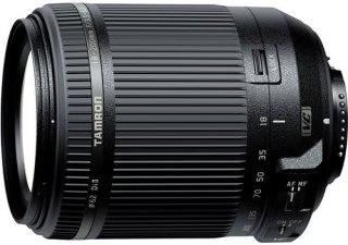 Tamron 18-200mm F/3,5-6,3 Di II VC for Sony