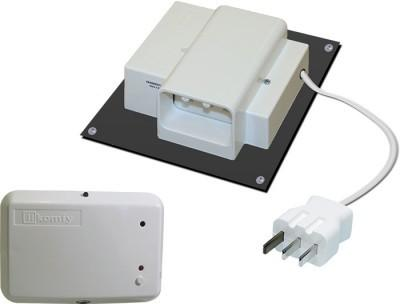 Microsafe 25R Plug & Play trådløs komfyrvakt (6251685)