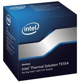 Intel Air Cooling TS15A