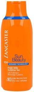 Lancaster Sun Beauty Body Fresh Milk Sublime Tan SPF10