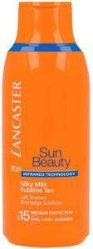 Lancaster Sun Beauty Body Silky Milk Sublime Tan SPF15
