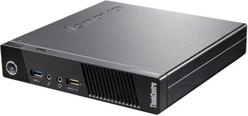 Lenovo ThinkCentre M73 Tiny (10AY003TMX)