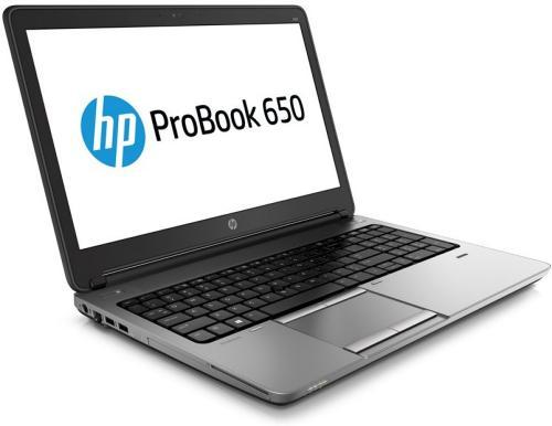 HP ProBook 650 i5
