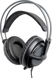 SteelSeries Siberia v2 Full-size Headset for PS3