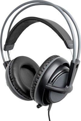 SteelSeries Siberia v2 Full-size Headset for PS3