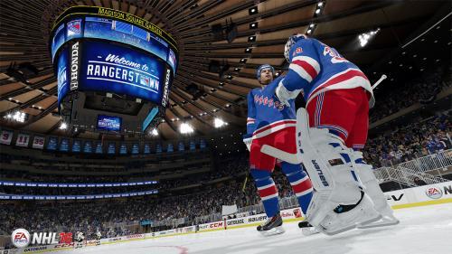 NHL 16 til Xbox One