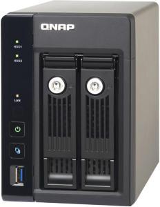 Qnap TS-253 Pro-8G