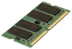 Fujitsu DDR3L 1600MHz 4GB (1x4GB)