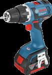 Bosch GSR 18 V-EC (2x5.0Ah)