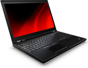 Lenovo ThinkPad P50 (20EN0009MX)