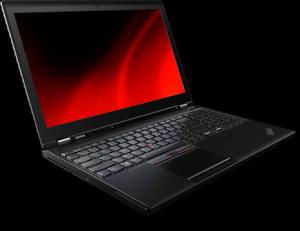 Lenovo ThinkPad P50 (20EN0007MN)