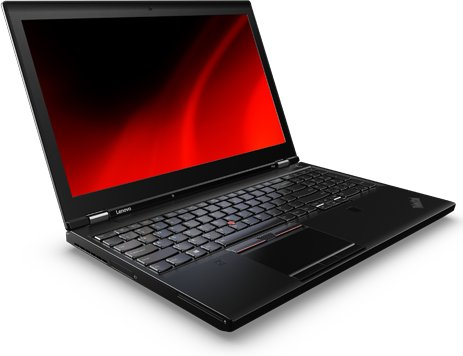 Lenovo ThinkPad P50 (20EN0007MX)