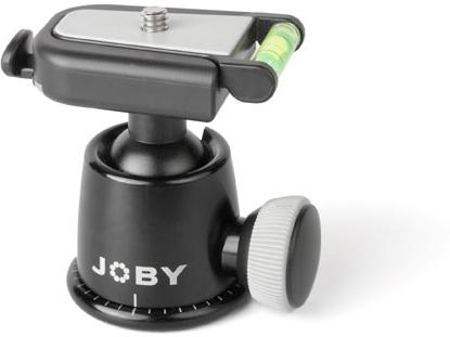Joby Gorillapod ball head SLR