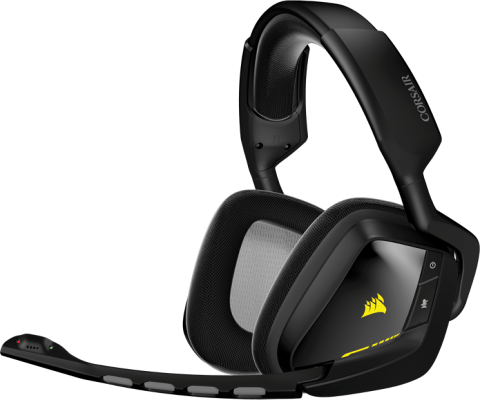 Corsair Gaming VOID Wireless