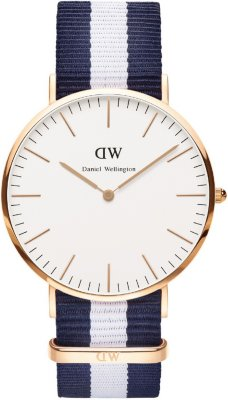 Daniel Wellington Glasgow 0104DW