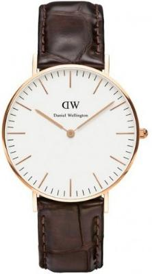 Daniel Wellington York 0510DW