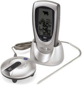 Weber Style steketermometer 6439
