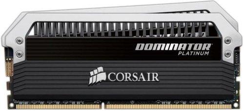 Corsair Dominator P DDR3-2666 DC 16GB