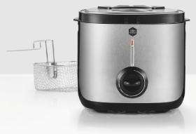 OBH Nordica Pro Mini Deep Fryer