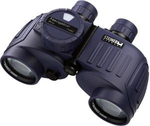 Steiner Navigator Pro 7x50 med kompass