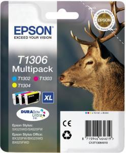 Epson T130 Multipack
