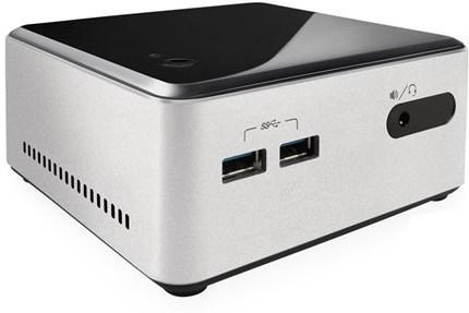 Intel NUC D54250WYKH2