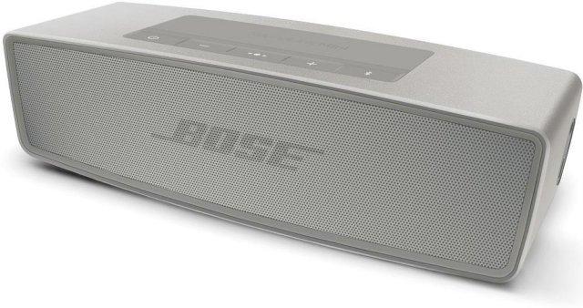 Bose SoundLink Mini II