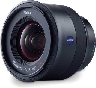 Batis 25mm f/2.0