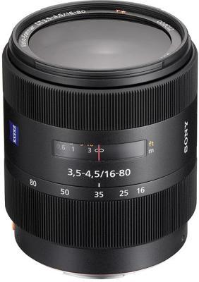 Sony SAL-1680Z DT 16-80mm F3.5-4.5 Sonnar T*