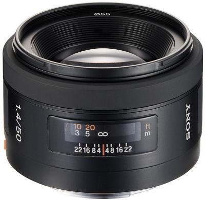 Sony SAL-50F14 50mm F1.4