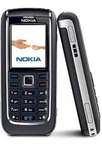 Nokia 6151 med abonnement