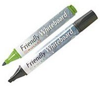 Ballograf Friendly Whiteboard Fine 10-pakk