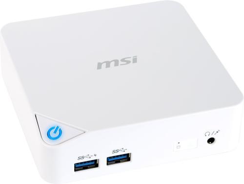 MSI Cubi-018EU