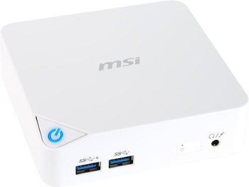 MSI Cubi-008XEU