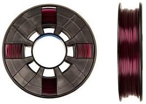 MakerBot PLA Translucent Purple