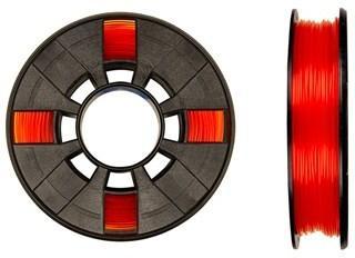 MakerBot PLA Translucent Orange