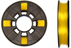 MakerBot PLA Translucent Yellow