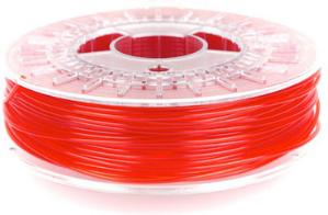 ColorFabb PLA Red Transparent