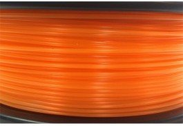 Cyrus PLA Hot Orange