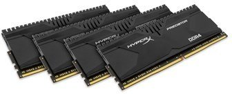 Kingston HyperX Predator DDR4 3000MHz 32GB CL15 (4x8GB)