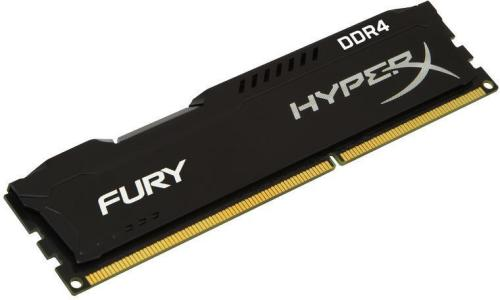 Kingston HyperX Fury DDR4 2133MHz 8GB CL14 (1x8GB)
