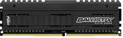 Crucial Ballistix Elite DDR4 2666MHz 8GB CL16 (1x8GB)