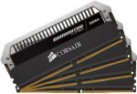 Corsair Dominator Platinum DDR4 2666MHz 16GB CL16 (4x4GB)
